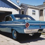 """Mikes 66 Falcon  