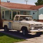 RALPH'S '62 CHEVY